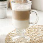 Jak zrobić pyszne cafe latte w domu