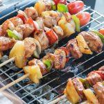 Jak zrobić dobre szaszłyki na grilla? Krok po kroku