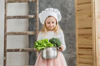Konkurs szkolny - Szef Kuchni Domowej