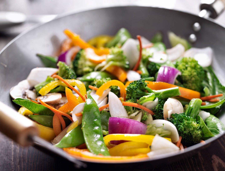 Patelnia wok - jaka najlepsza?