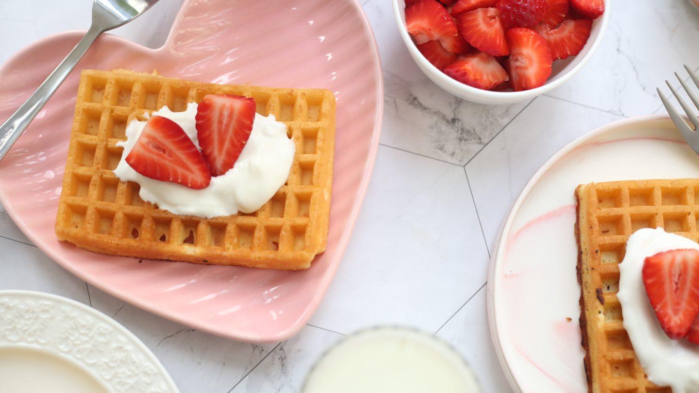 Pomysły na słodkie desery w 5 i więcej minut!