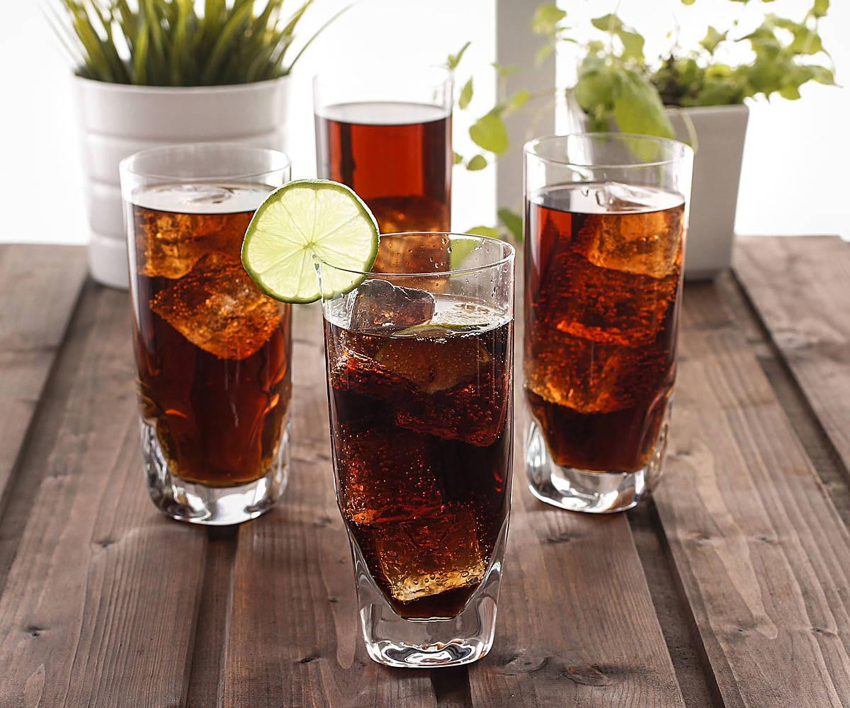 Szklanki do drinków Krosno