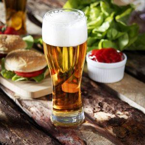 Szklanki do piwa Krosno