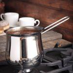 Jak parzyć idealną kawę po turecku krok po kroku