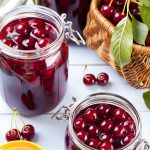 Wiśnie a zdrowie – wartości odżywcze i właściwości lecznicze
