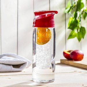 Bidon na napoje z wkładem chłodzącym Cold water