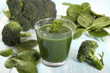 Brokuły to zdrowie
