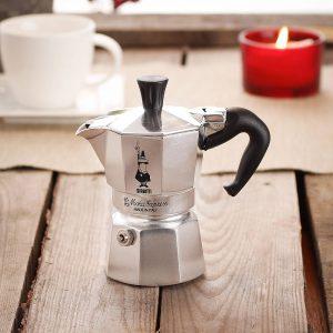 Ciśnieniowa kawiarka Bialetti Moka