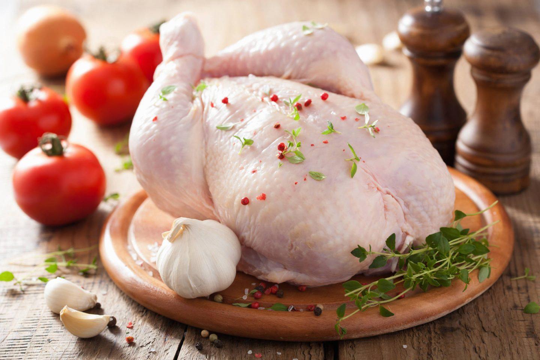 Drób – wartości odżywcze i sposoby na przyrządzenie kurczaka