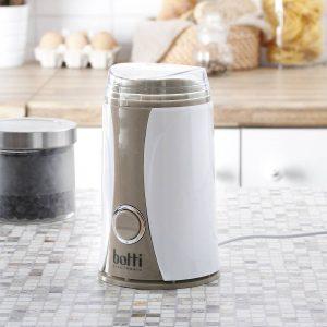 Elektryczny młynek do mielenia kawy Botti