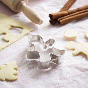 Foremka do ciastek ludzik