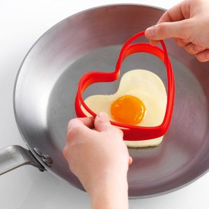 Foremka silikonowa do jajek Mastrad