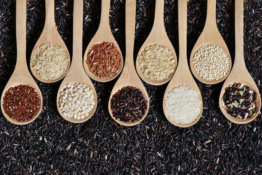 Jak poprawnie gotować ryż w warunkach domowych?
