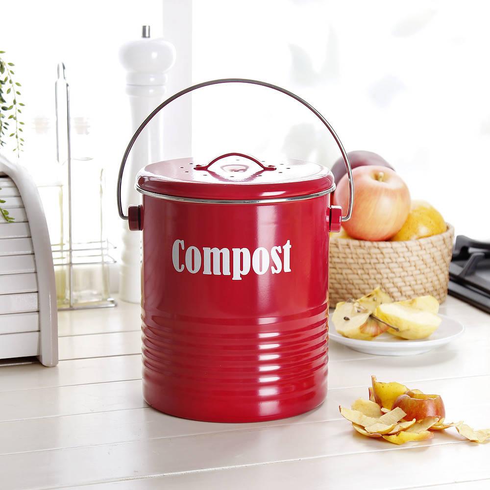 kompostownik kuchenny na odpady