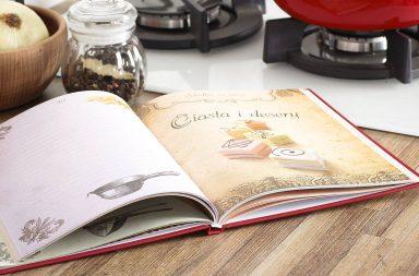 Książki kucharskiej dawniej i dzisiaj