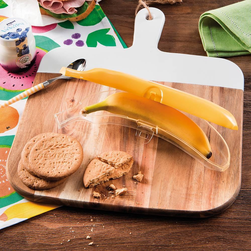 Pojemnik do banana Snips