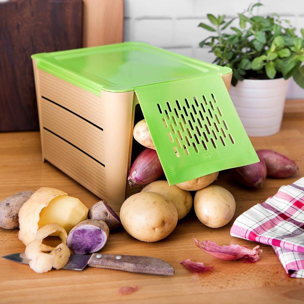 Pojemnik do warzyw i ziemniaków Snips