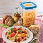 Rodzaje makaronów włoskich – poznajemy nazwy i kształty