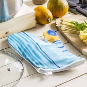 Rękawica ochronna do kuchni bawełniana Odelo