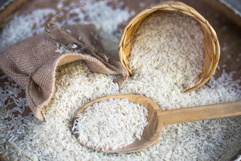 Rodzaje ryżu i ich cenne wartości odżywcze