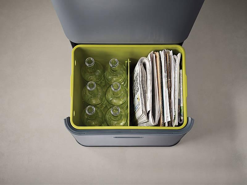 Segregacja śmieci w domu – dlaczego warto segregować śmieci?