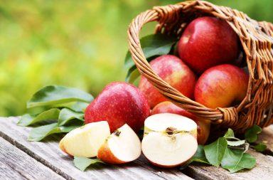 Jakie witaminy i wartości odżywcze ma jabłko