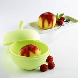 Zestaw do pieczenia jabłek Mastrad