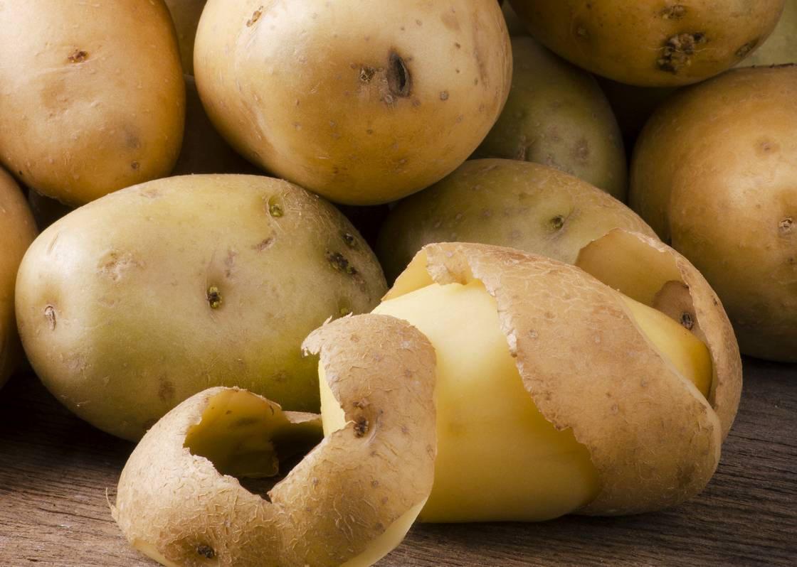 Ziemniaki – zdrowe czy nie? Wartości odżywcze i właściwości lecznicze ziemniaka