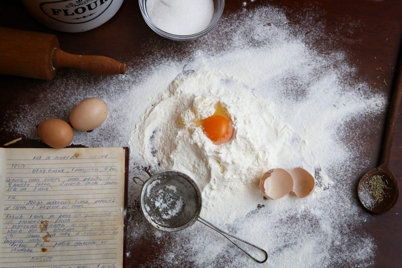 Pomysłowe gadżety dla cukiernika! Akcesoria do pieczenia ciast