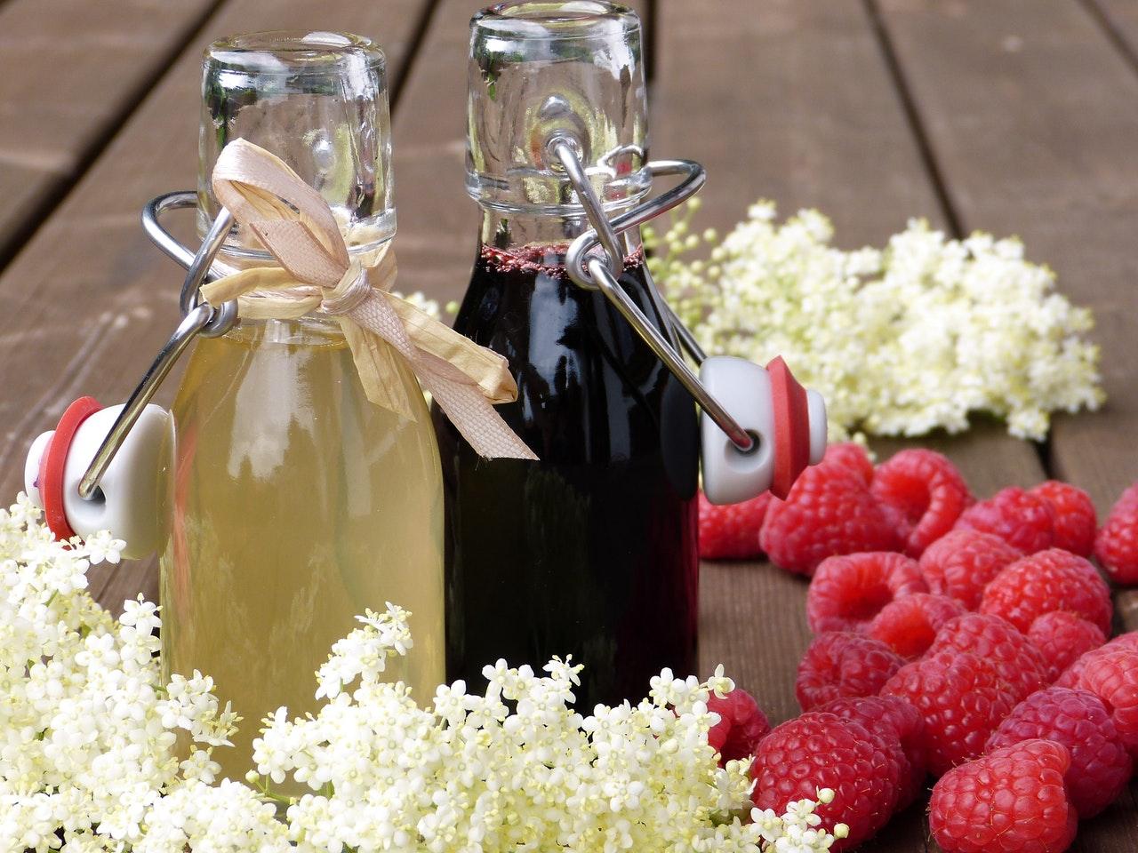 Domowe nalewki lecznicze – poznaj ich zdrowotne właściwości!