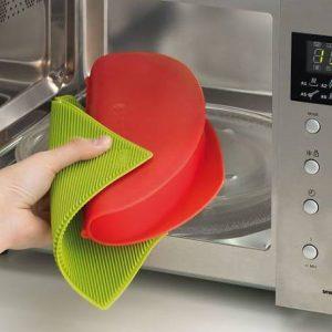 Forma silikonowa do omletu Lekue