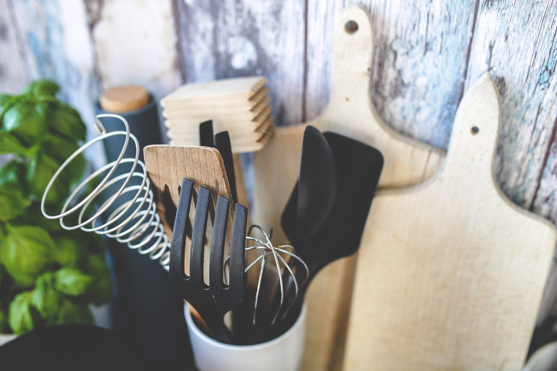 Ciekawe gadżety do kuchni, które ułatwią Ci kuchenne zmagania