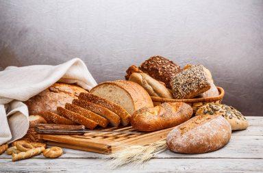 Jak odświeżyć chleb i bułki