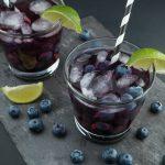 Jak zrobić kolorowe drinki bezalkoholowe w domu?