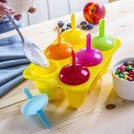 Letni sorbet – jak zrobić sorbet ze świeżych i mrożonych owoców oraz soku?