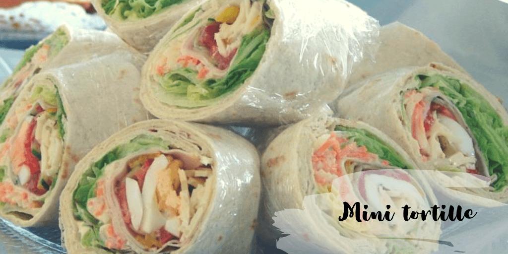 Szybkie potrawy na piknik