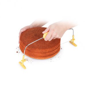 Nóż strunowy do ciasta Tescoma