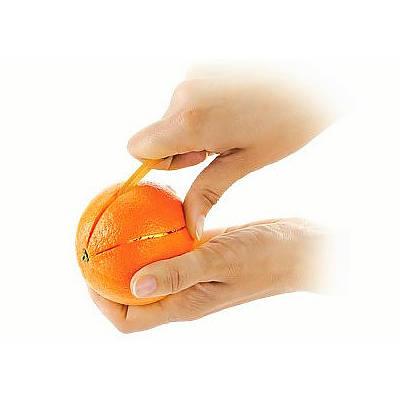 obieraczka do pomarańczy tescoma