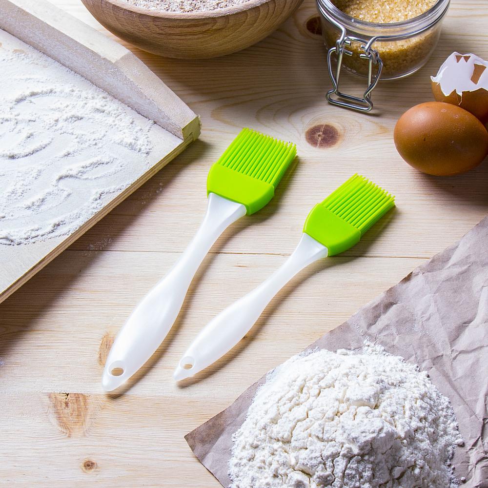 Pędzel kuchenny silikonowy