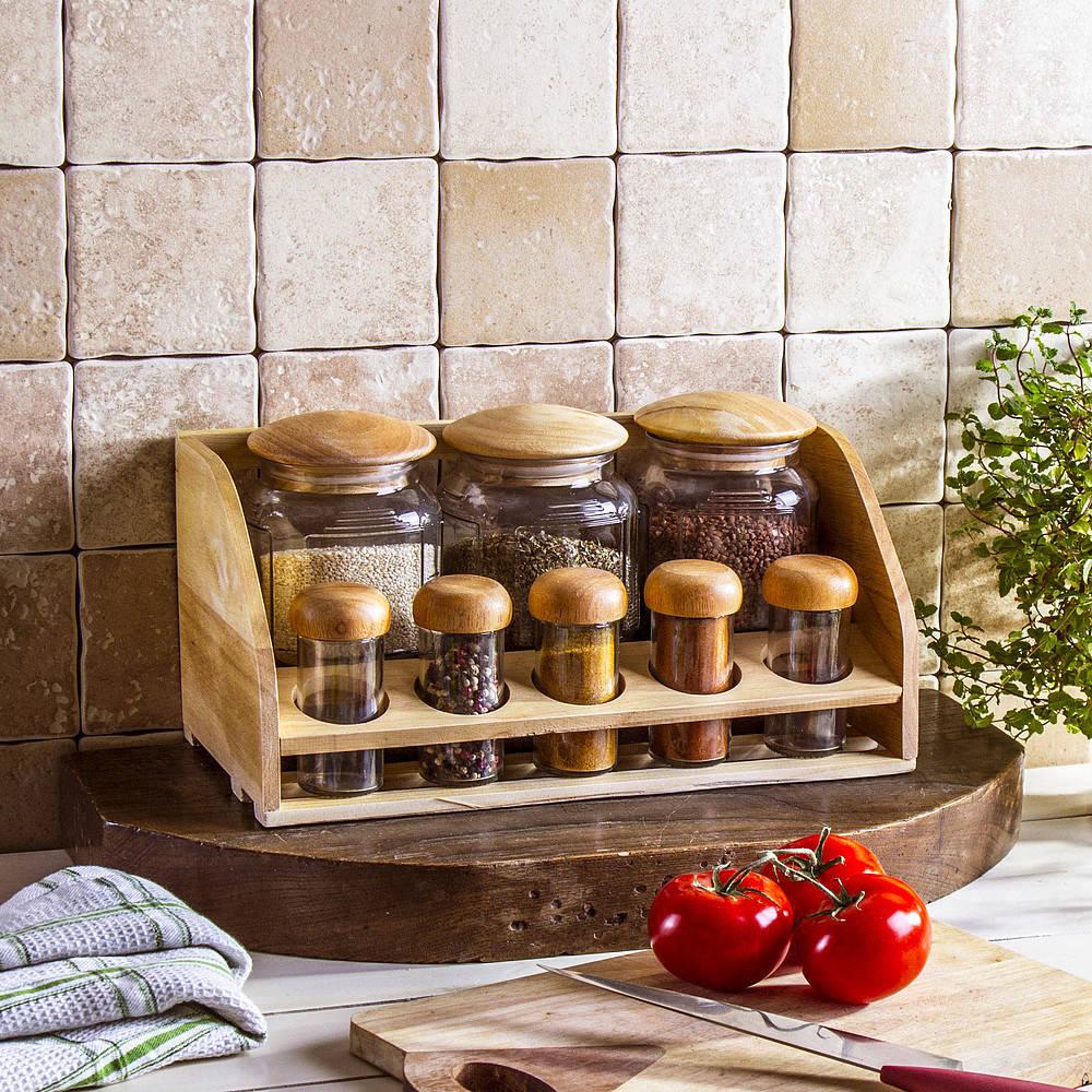 7 Pomysłów Na Przechowywanie Przypraw W Kuchni Garneczki