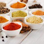 7 pomysłów na przechowywanie przypraw w kuchni