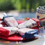 5 prostych przepisów na owocowe lody na patyku