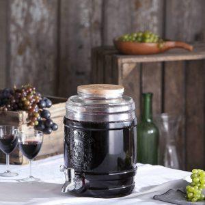 Słój na wino Kilner