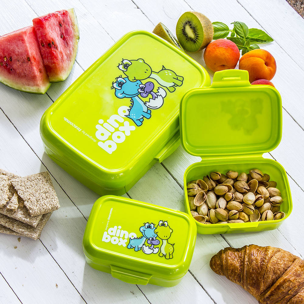 Śniadaniówki dla dzieci Tescoma