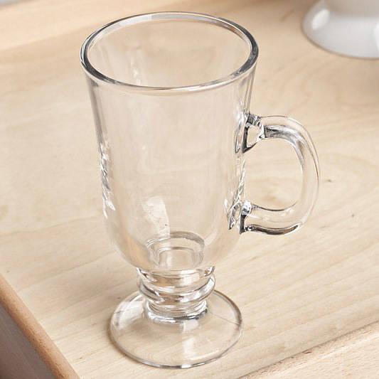 szklanka irlandzka do drinków