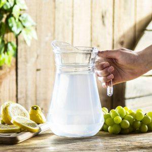 Szklany dzbanek do lemoniady Crema