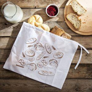 Worek na chleb Fackelmann
