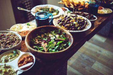 Zdrowe trendy kulinarne 2017