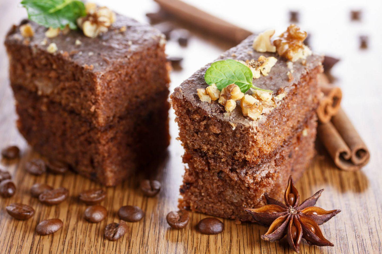 Zdrowe ciasta z warzyw – 5 sprawdzonych przepisów na ciasta warzywne
