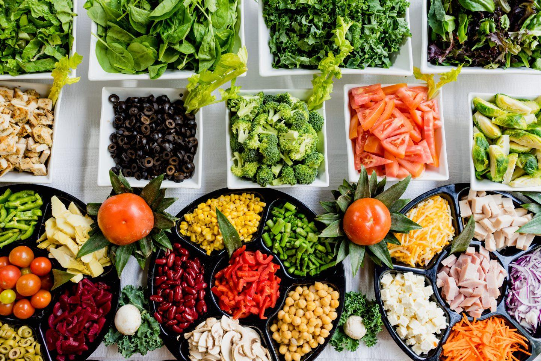 Superfood, czyli super żywność, która wyjdzie ci na zdrowie! Lista produktów.